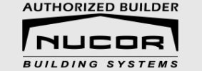 Authorized Builder Nucor Building Systems